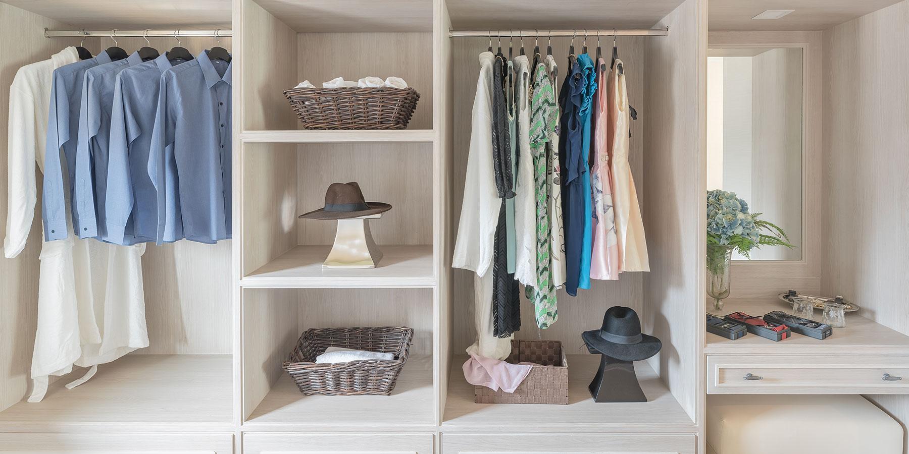Closetry